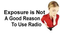 Exposure, awareness, and foot-traffic can be a by-product of a radio campaign, but the objective should always answer the questions: Who does my business need to reach and what specifically do I want them to do when they hear my radio commercial? Radio Advertising, Campaign, Commercial, Ads, Marketing, Business, Store, Business Illustration