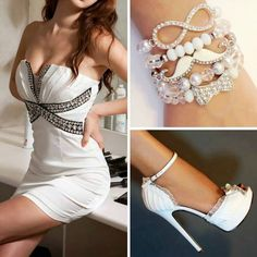Sexy dress, http://www.lolomoda.com