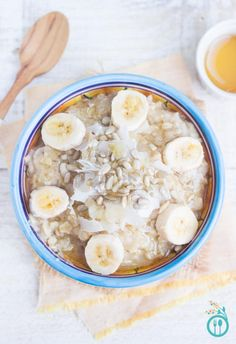 The ultimate quinoa breakfast bowl to leave you feeling refueled and rejuvenated!