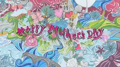 """This is """"Oxfam Happiest Mother's Day Card by ProximityLondon on Vimeo, the home for high quality videos and the people who love them. Happy Mother's Day Card, Happy Mothers Day, Neon Signs, London, Cards, Mother's Day, Maps, Playing Cards, London England"""
