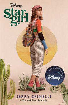 Stargirl Movie, Film Theory, Newbery Medal, Grace Vanderwaal, Free Films, Mysterious Girl, Disney Stars, Family Movie Night, Star Girl