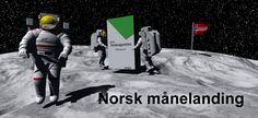 Have the Norwegians landed on the Moon? Helsesigaretten - Norwegian Made Electronic Cigarette Moon Landing, Manet, Electronic Cigarette, Norway, Electronics, Mobile Ad Hoc Network, Consumer Electronics, Jellyfish, Vape
