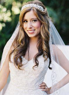 Enjoyable Dark Natural Bridal Makeup And Natural Make Up On Pinterest Short Hairstyles For Black Women Fulllsitofus