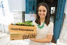 GastroJardín: Plantas aromáticas siempre en casa - http://www.conmuchagula.com/2014/07/02/gastrojardin-plantas-aromaticas-siempre-en-casa/?utm_source=PN&utm_medium=Pinterest+CMG&utm_campaign=SNAP%2Bfrom%2BCon+Mucha+Gula