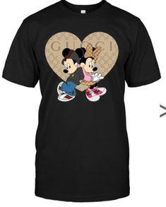 Disney Mickey Gucci Shirt, Hoodie, Tank   Allbluetees.com - Sell T ... 4ca5fca034d