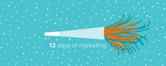 Taking a moment to look back at 2014 and think ahead to 2015; a collection of 12 marketing trends to look for and a few ideas on how to embrace them.