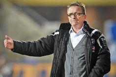 Arminias Noch-Trainer meldet sich erstmals +++  Meier: »Ich möchte nach Darmstadt«
