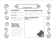 My Guest Book :  wedding Guest1