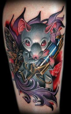 rat tattoo (6)