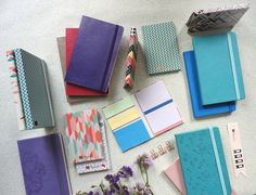 Do you love notebooks or you know someone who does? Look at all these awesome notebooks, journals, sticky notes and sketchbooks! These are great gift picks for the holidays! Check out the collection