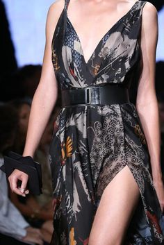 Donna Karan Spring 2015 Ready-to-Wear - Details - Gallery - Look 6 - Style.com