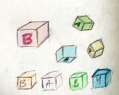 Baby Block - Concept