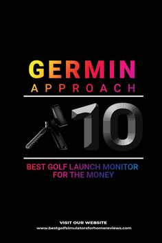 The Garmin Approach R10 - Portable Golf Launch Monitor tracks a lot of metrics but its capacity to measure clubface angle and club path sets it apart from similarly priced for the Money. Learn now. Home Golf Simulator, Golf Simulators, Club Face, Improve Yourself, Monitor, Product Launch, Learning, Gears, Money