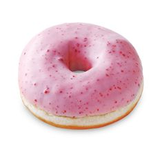 ☆ Mister Donut Japan - Strawberry Donut ☆