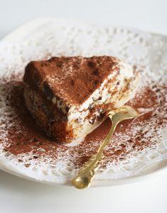Rackarungar: Johannas glassmarängtårta
