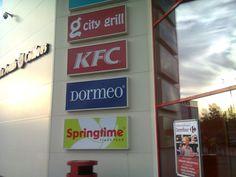 Lumea Dormeo te aşteaptă în Băneasa Shopping City!
