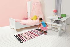 Tapis Kids Line ~ Joy/1 Multi 75x160