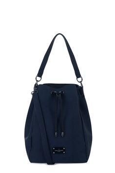 Hattie Duffle bag - Navy Blue Snake 9d0b1641a97