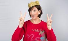 Miranda Hart: 'I used to think fame would justify my whole existence' Miranda Tv Show, Miranda Bbc, Miranda Hart, British Sitcoms, British Comedy, Sarah Hadland, Miss Hannigan, Posh People, Edinburgh Festival