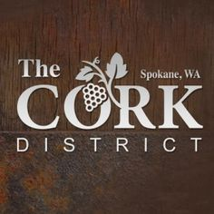 Spokane Cork District. Home to 23 wineries at 19 locations across the city.