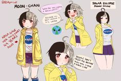 Image result for earth chan