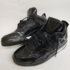 1cce902dd880a0 I just discovered this while shopping on Poshmark  Men s Air Jordan retro 4  11lab.
