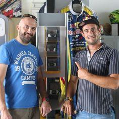 Con lo Sceriffo al circuito San Martino del Lago