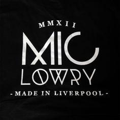 Mic Lowry - Mic Lowry T-Shirt
