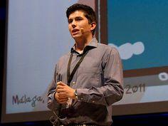 Javier Agüera tem apenas 19 anos e já criou uma empresa de smartphones