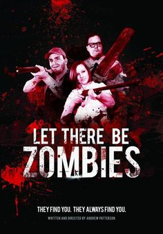 Let There Be Zombies (2014)