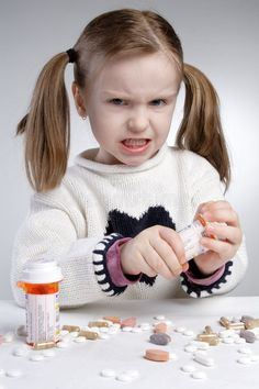 Photo about Angry little girl trying to medicine bottle. Image of medicine, reliever, headache - 4882856 Angry Little Girls, Angry Girl, Angry Child, Cute Little Girls, Douglas Gordon, Angry Expression, Joy Sign, Girl Sign, Face Pictures