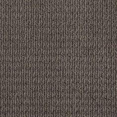 stainmaster trusoft uneqivocal graphite berber indoor carpet - Carpet Tiles Lowes