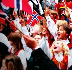 Grunnlovsdagen 17.Mai 2014 Cooking Contest, Constitution Day, Lest We Forget, Proud Of Me, My Heritage, Norway, Sweden, Roots, Celebration