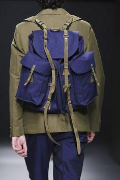 Salvatore Ferragamo Menswear Spring Summer 2017 Milan
