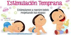 Completo programa de ejercicios para estimulación temprana en bebés