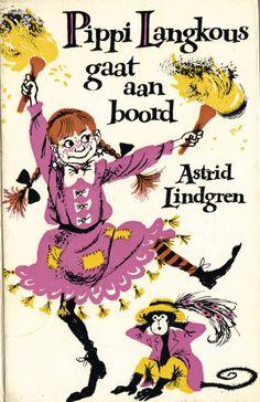 Photo by pip_pi Pippi Longstocking, Photo Transfer, Retro Illustration, Vintage Children's Books, Childrens Books, Book Art, Doodles, Afrikaans, Curriculum