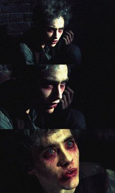 Olly Alexander as Fenton in Penny Dreadful