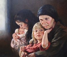 """""""mujeres"""" Gianni Strino, was born in 1953 in Naples, Italy where he currently resides."""