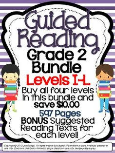 597 pages of teaching objectives, printables, I Can statements, assessments, and much, much more!!  Also included are 20 Fiction and 20 NF text titles for all four grade levels.  Just add the books and students!
