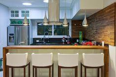 Navegue por fotos de Cozinhas modernas : . Veja fotos com as melhores ideias e inspirações para criar uma casa perfeita.
