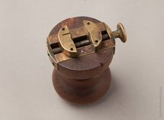 3 5/8 x 3 inch Watchmaker's Vise Graver's Vice: