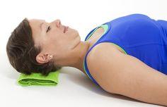 Kaulalihasten vahvistaminen auttaa niskakipuun