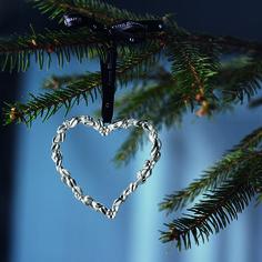Karen Blixen Christmas tree decoration Danish Interior Design Budapest