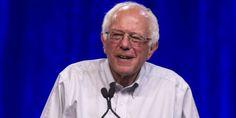 Bernie Sanders Should Be Considered The Democratic Frontrunner