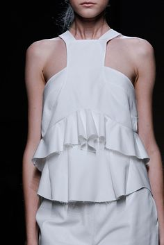 Saint Laurent // SPRING 2010 READY-TO-WEAR