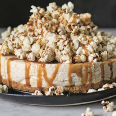 Best caramel cakes and bakes