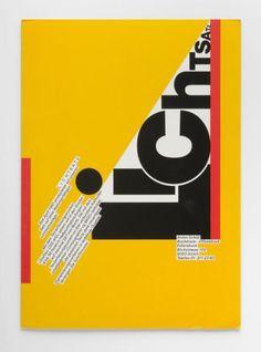 Werbemappe für Druckerei    Lichtsatz (Originaltitel)  Anton Schöb Buchdruck-Offsetdruck (Untertitel)  1982, Rosmarie Tissi