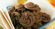 Kue Kering Semprit coklat nikmat enak dan renyah. Cara membuat Kue semprit cokelat ini cukup mudah dan bisa kita fariasikan sesuai selera.