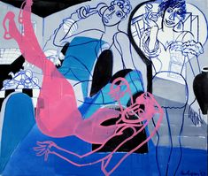 Grace Hartigan | Hollywood Interior (1993), Available for Sale | Artsy