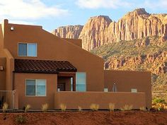 """Come Stay in Our New """"Canyon Light Getaway"""" in Rim Village Vista.   Vacation Rental in Moab from @homeaway! #vacation #rental #travel #homeaway"""